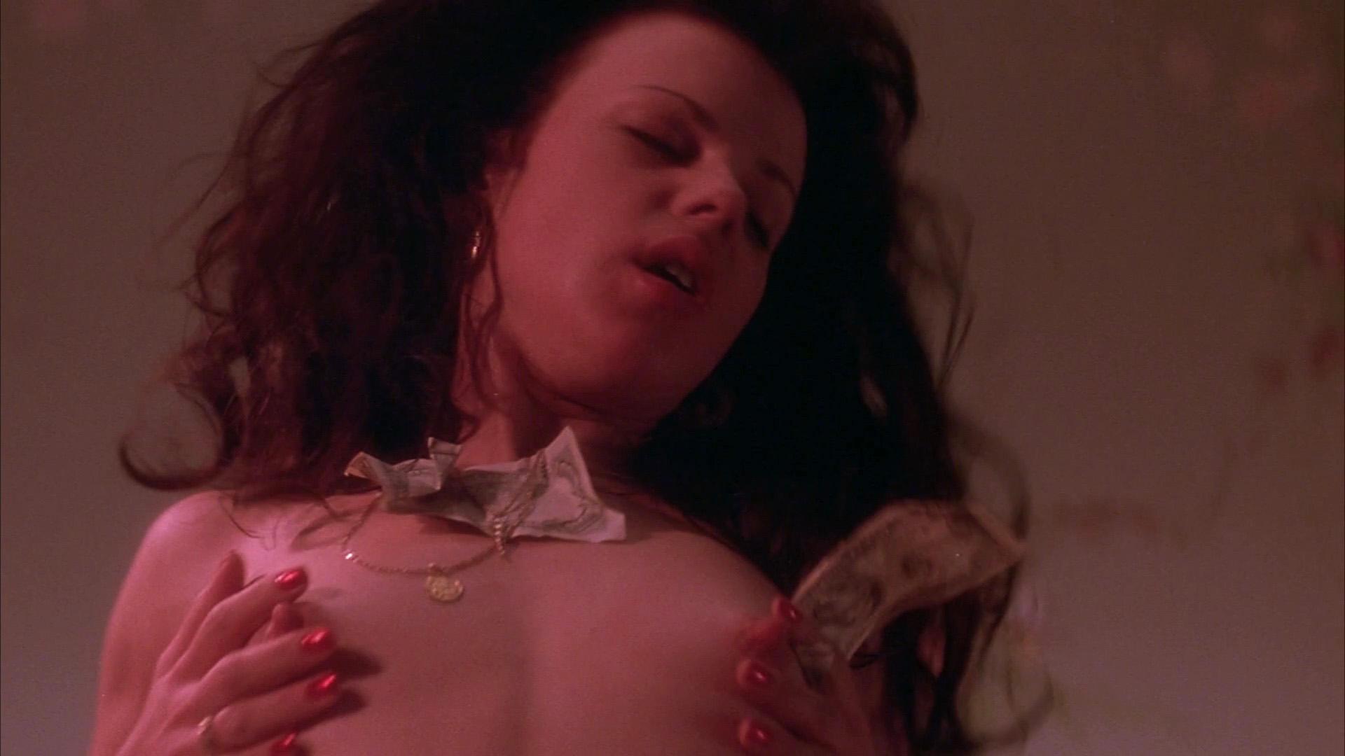 Money for nothing sex scene