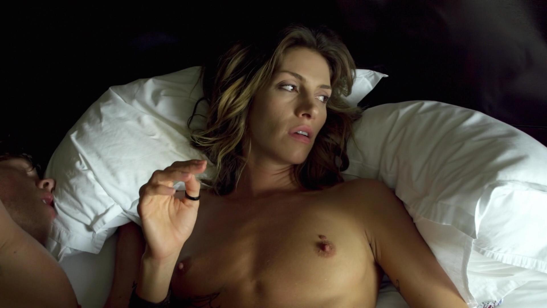 Movie scenes tv Nude