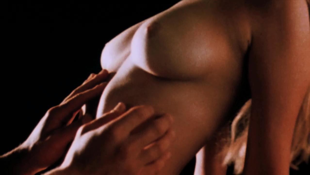 Nude Annabella scenes sciorra
