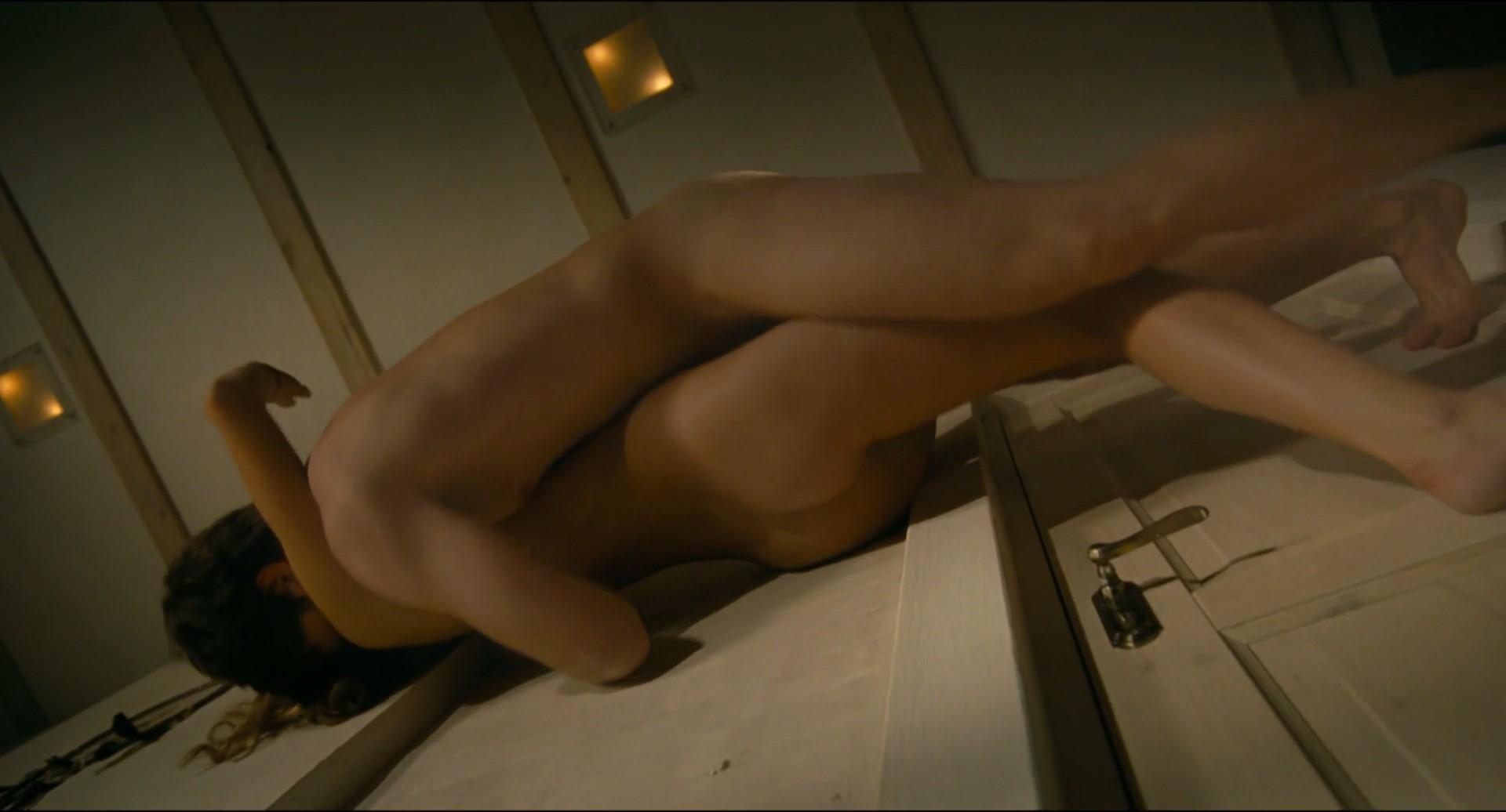 Carolina Guerra Gallows Hill - 2013 HD 720p/1080p nudes (69 image)