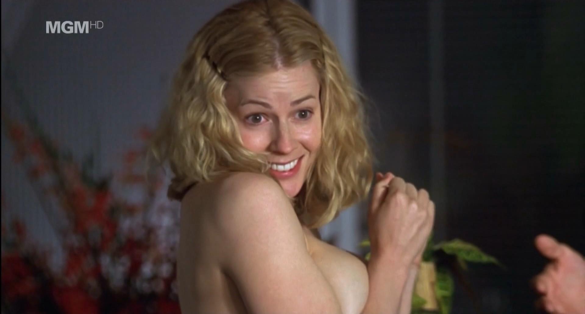 pictures nude Elizabeth shue