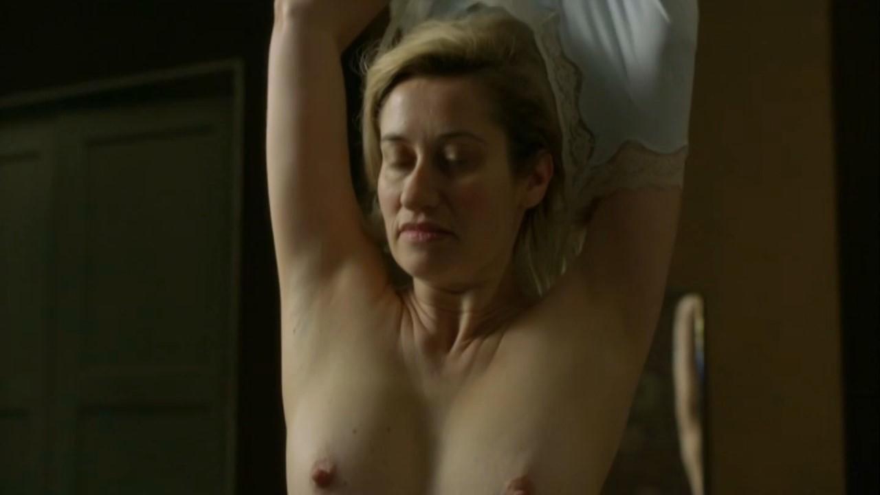 devos naked Emmanuelle