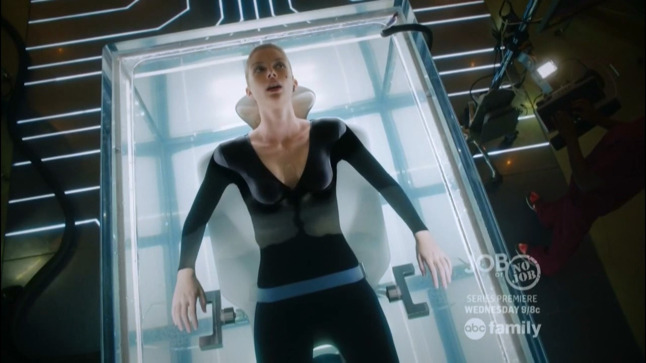 Emma Ishta – Stitchers s01 [compilation] (2015) HD 720p