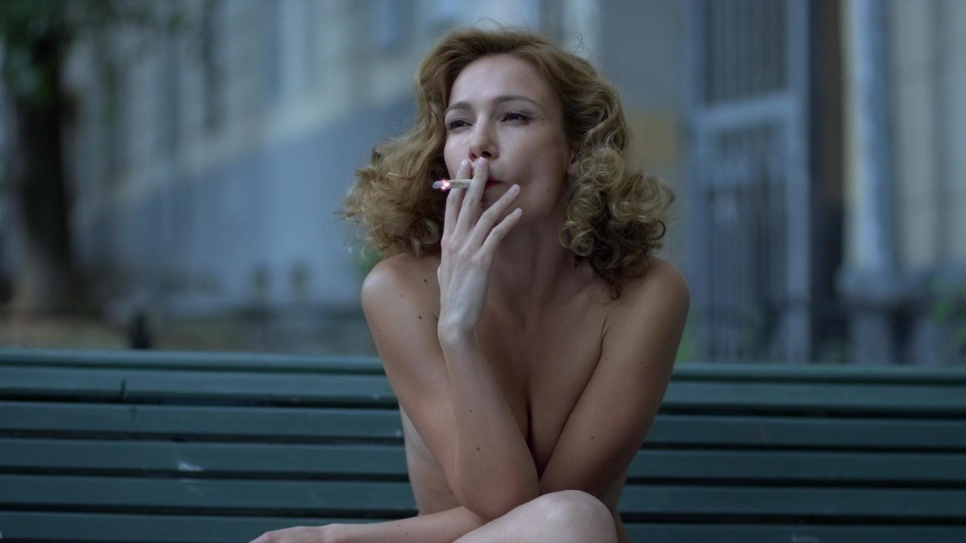 Girls of `Ottepel s01 - 2013 HD naked (63 photo)