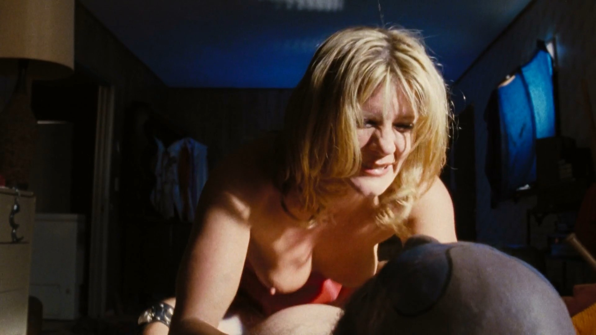 Ginger Lynn Allen – The Devil's Rejects (2005) HD 1080p