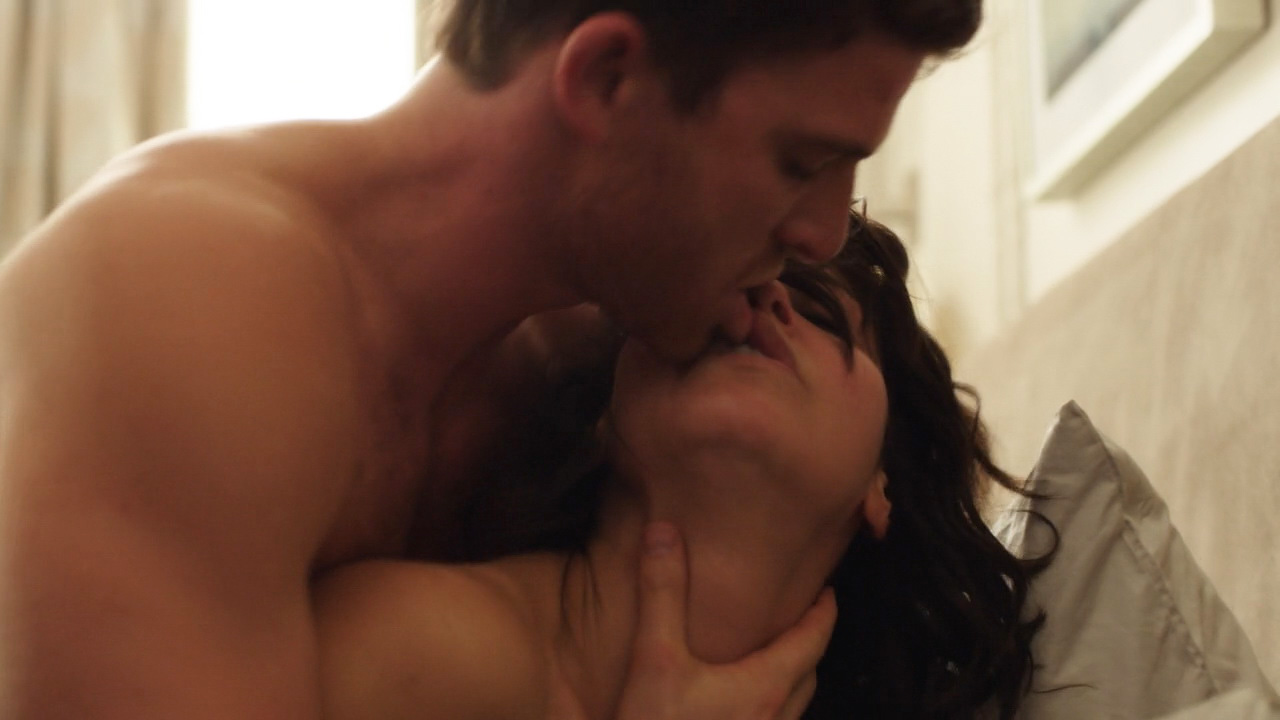 Sex scenes with gina gershon