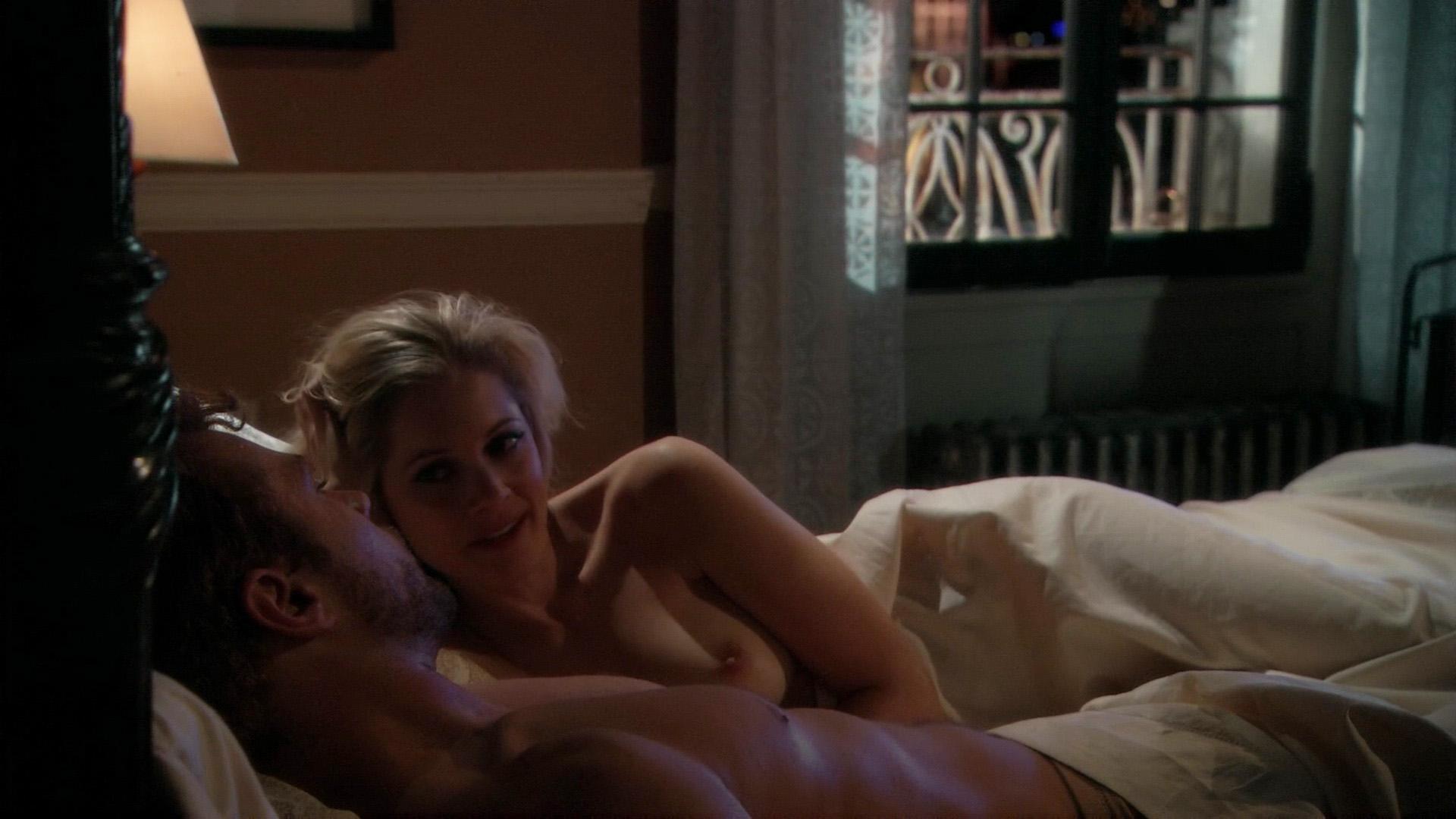 Jenna elfman nude sex video