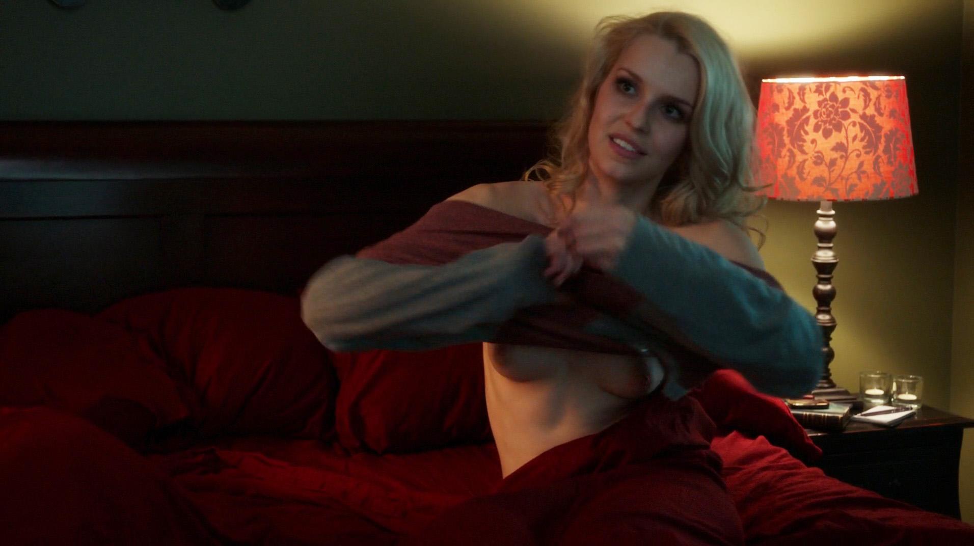 Gia the movie nude scenes