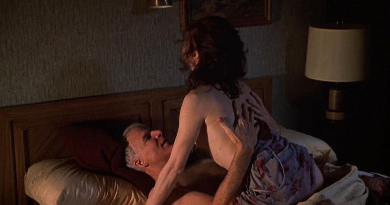 Helena bonham carter novocaine sex scene