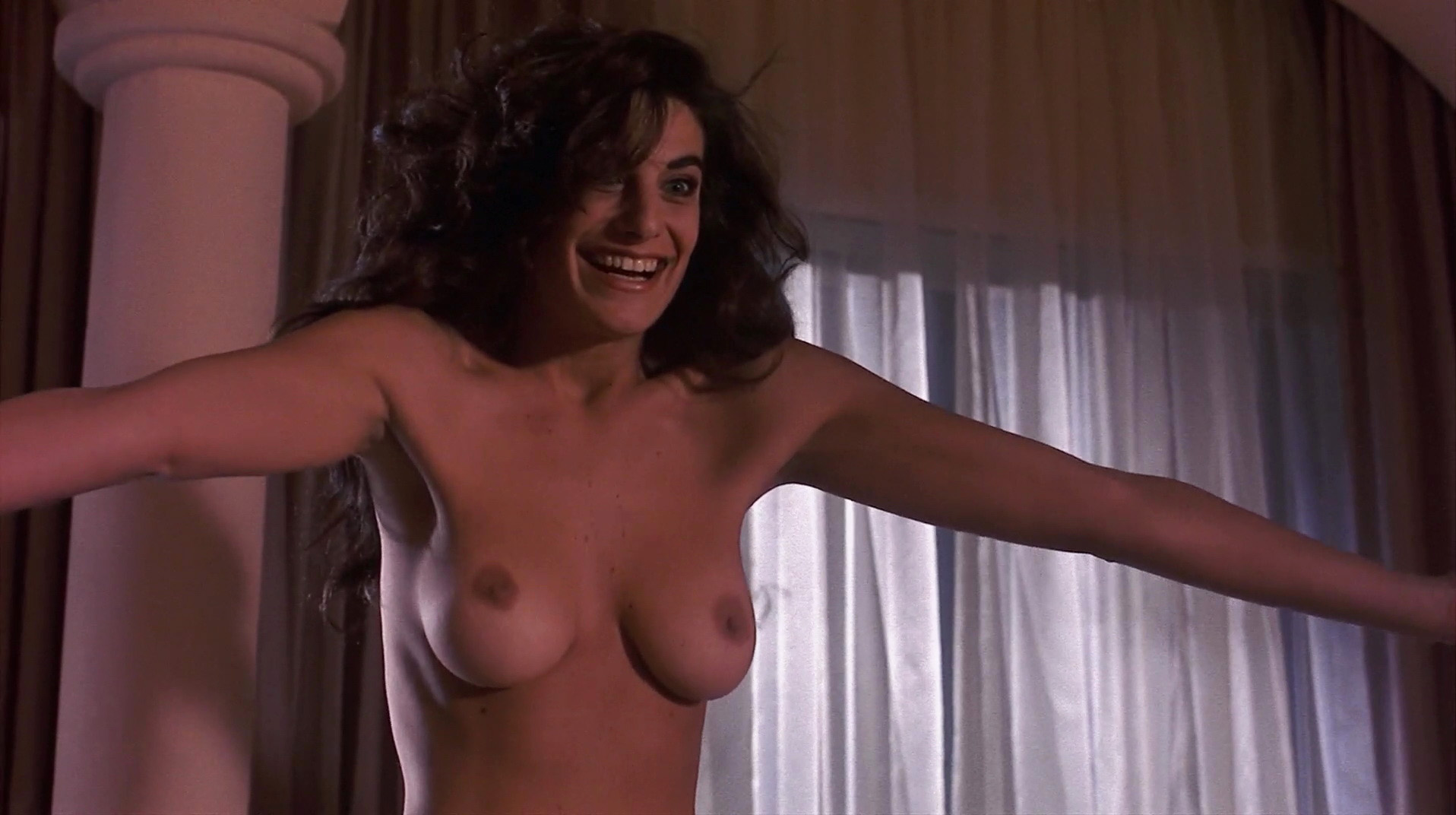 Best topless movie scenes cum hair
