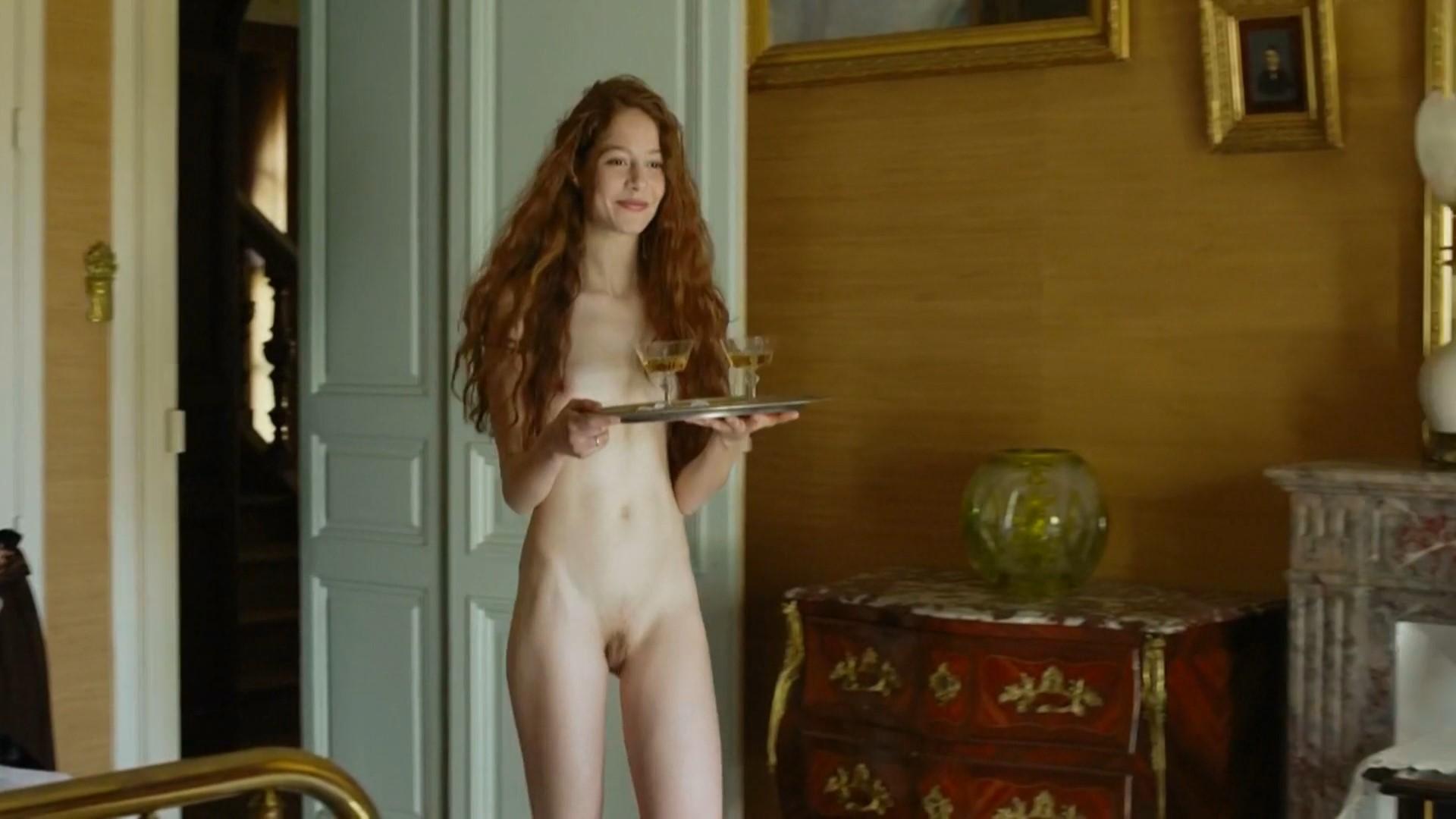 Tory evans nude