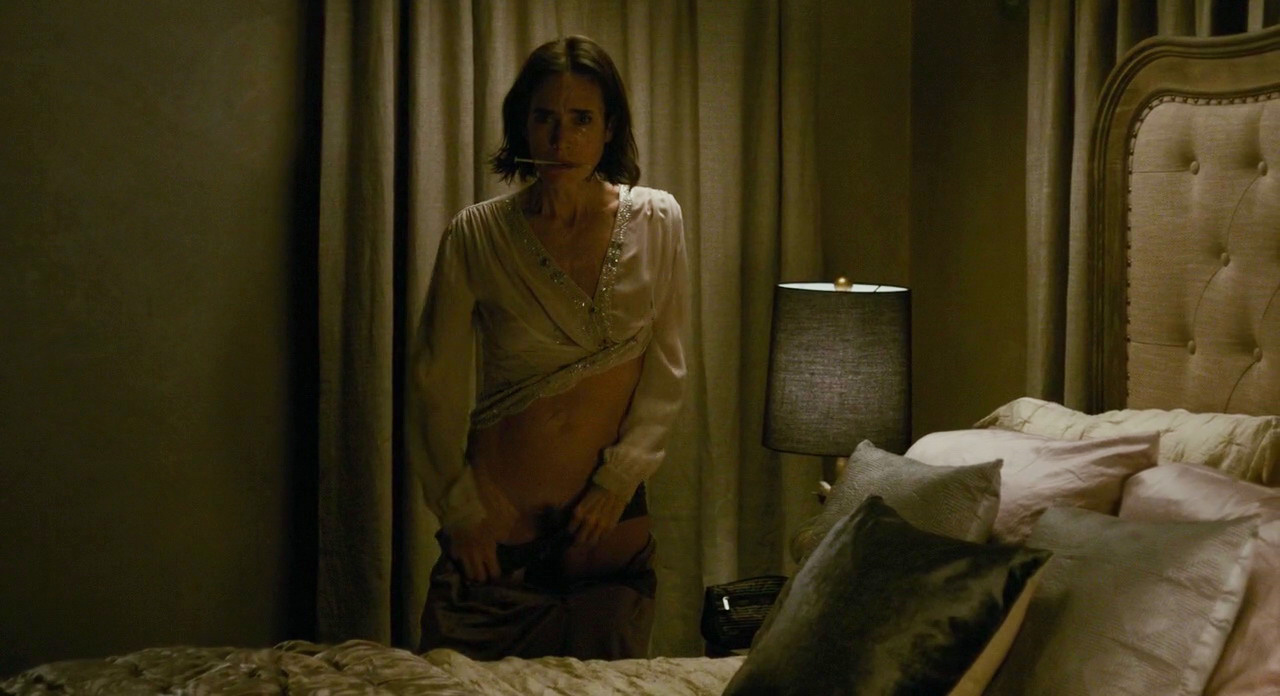 Jennifer connelly nude movie good