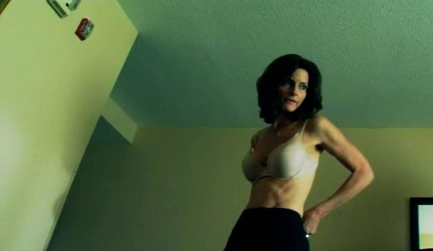 Joan Severance – Sex & Consequences (2006)