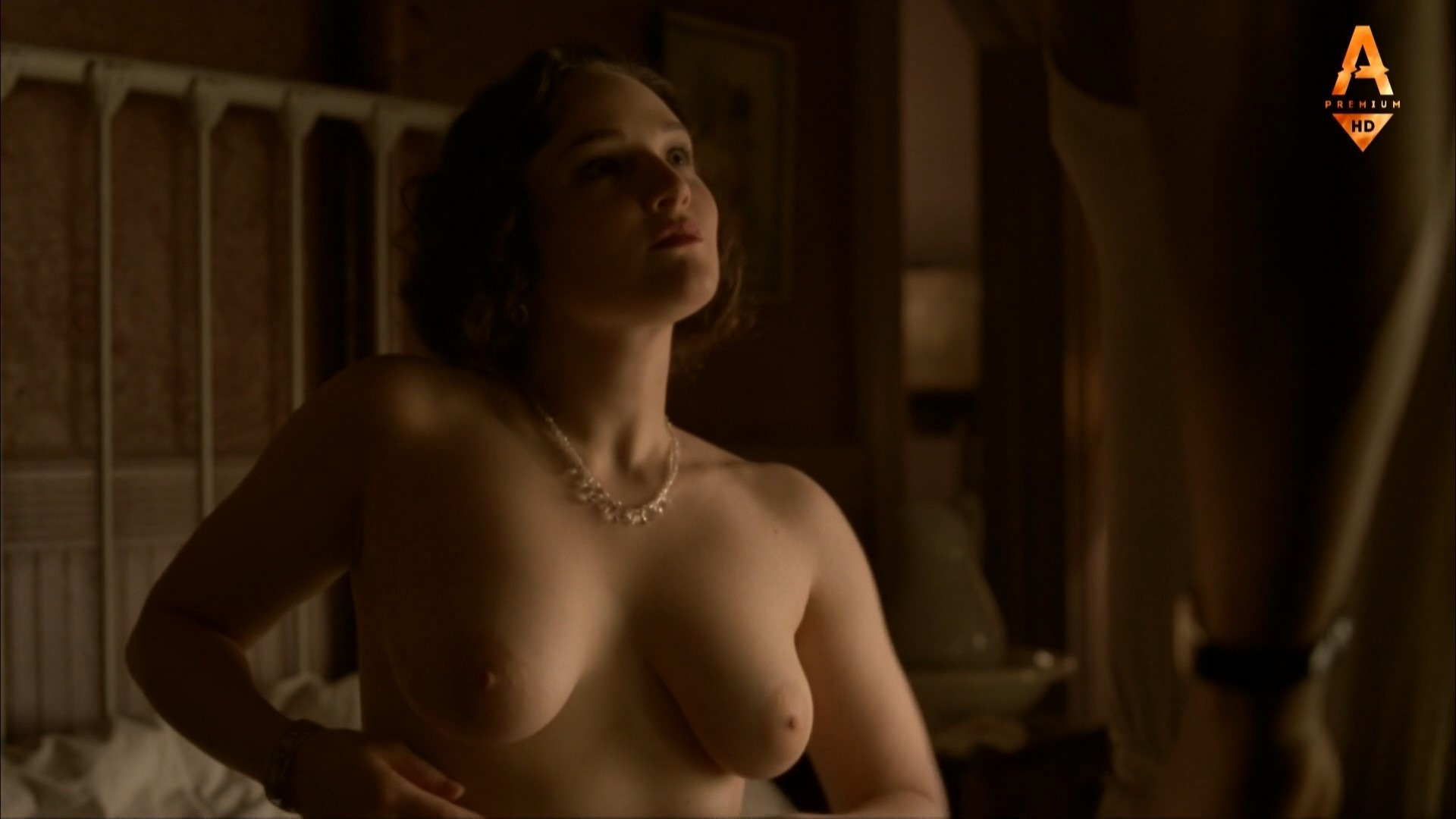 Jo Armeniox – Boardwalk Empire s04e01 (2013) HD 1080p