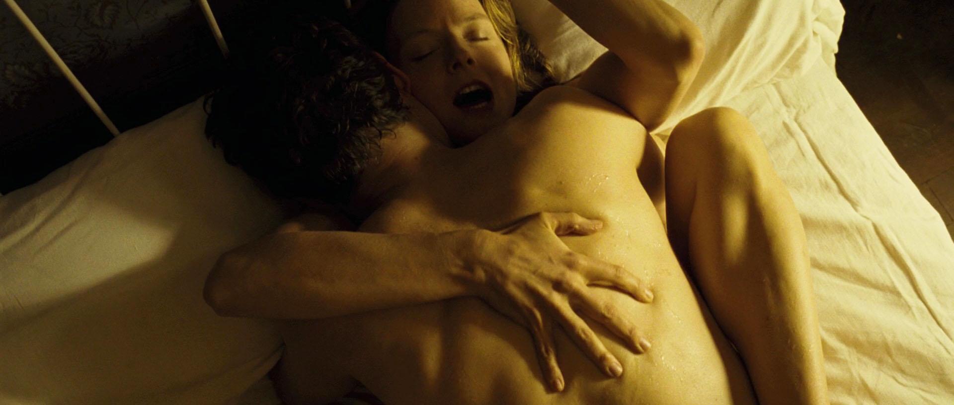Foster nude scenes jodie