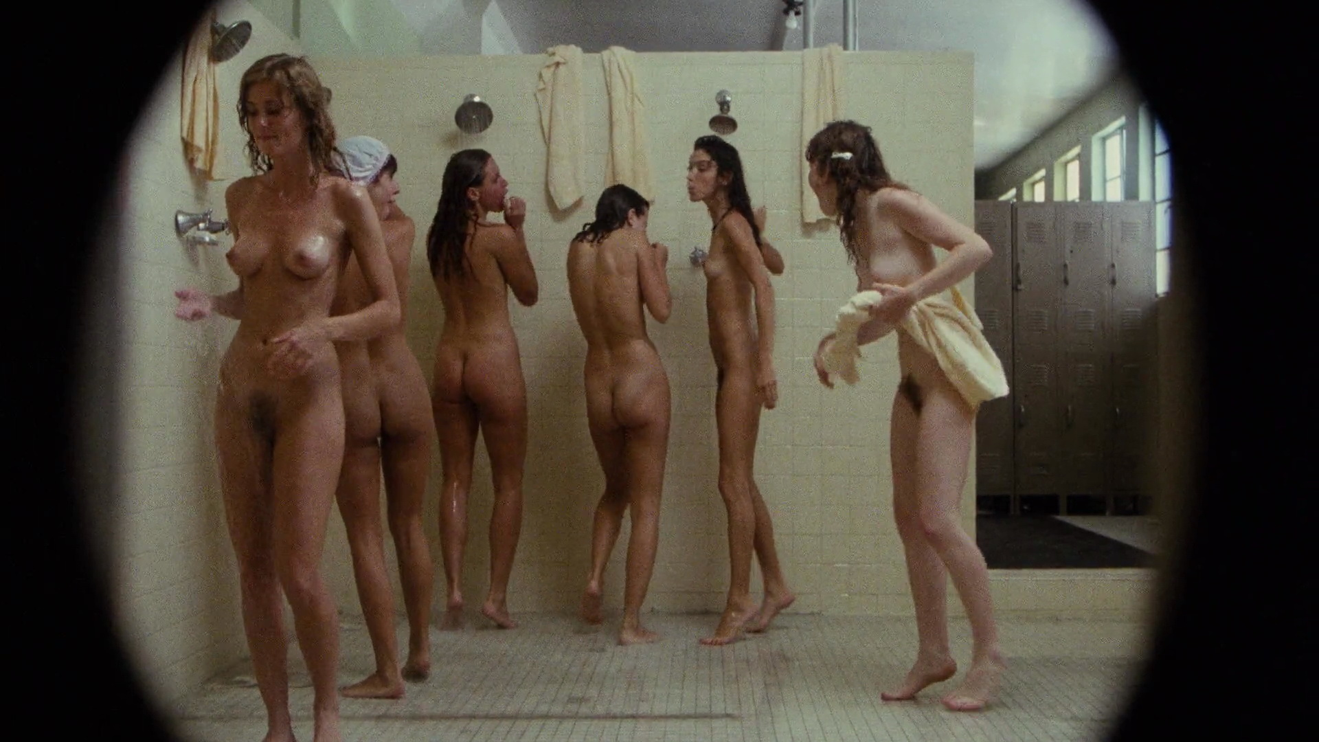 nude movie shower scenes