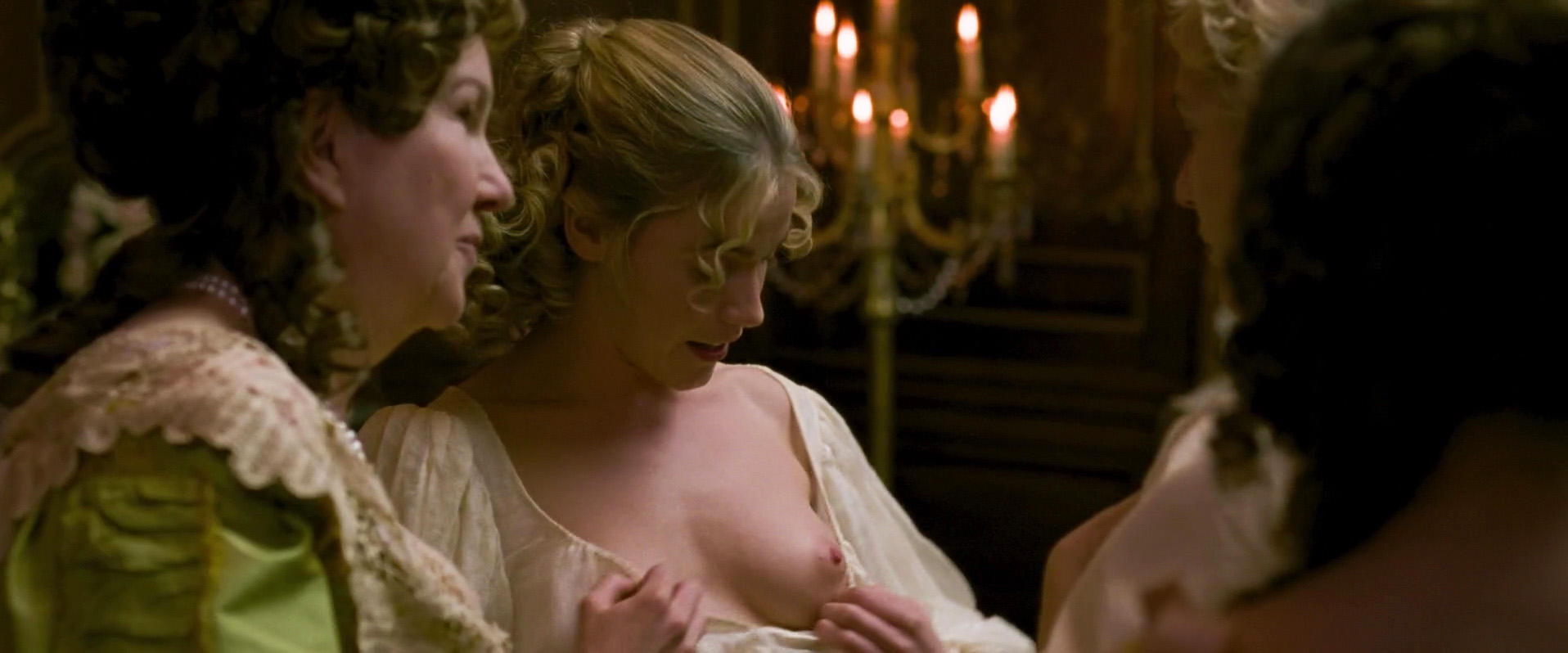 Nude Movies Of Kate Winslet