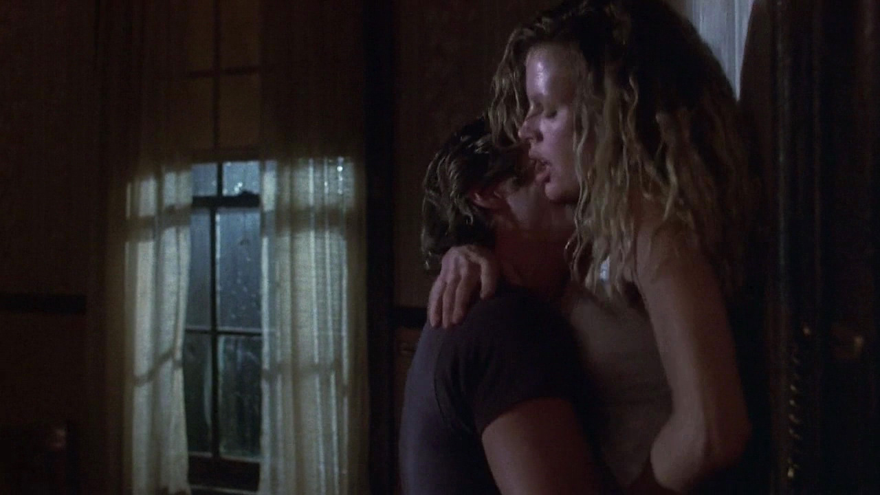 Kim basinger sex scene video