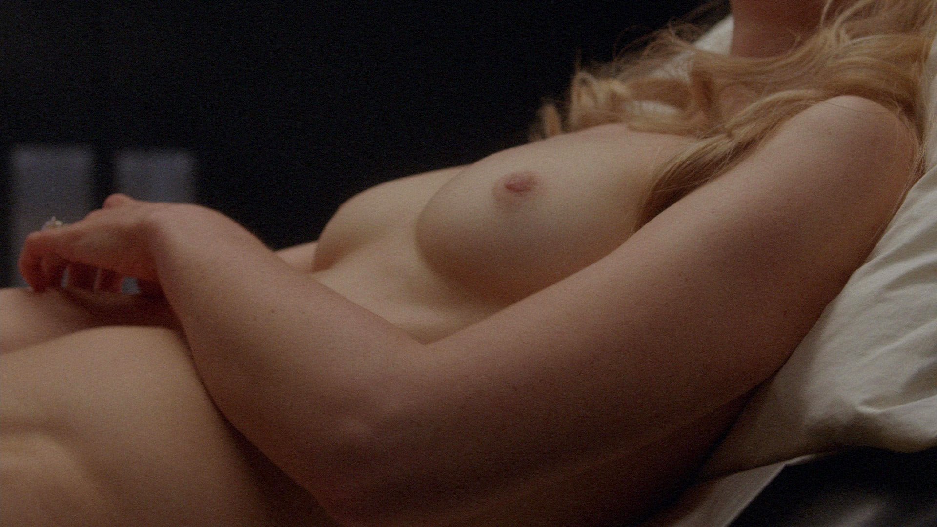 Young gianna michael nude