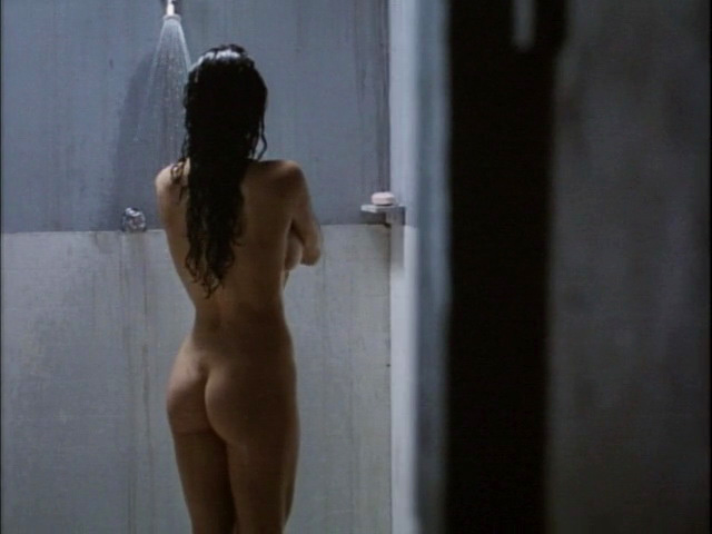 Karen allen nude pics apologise that