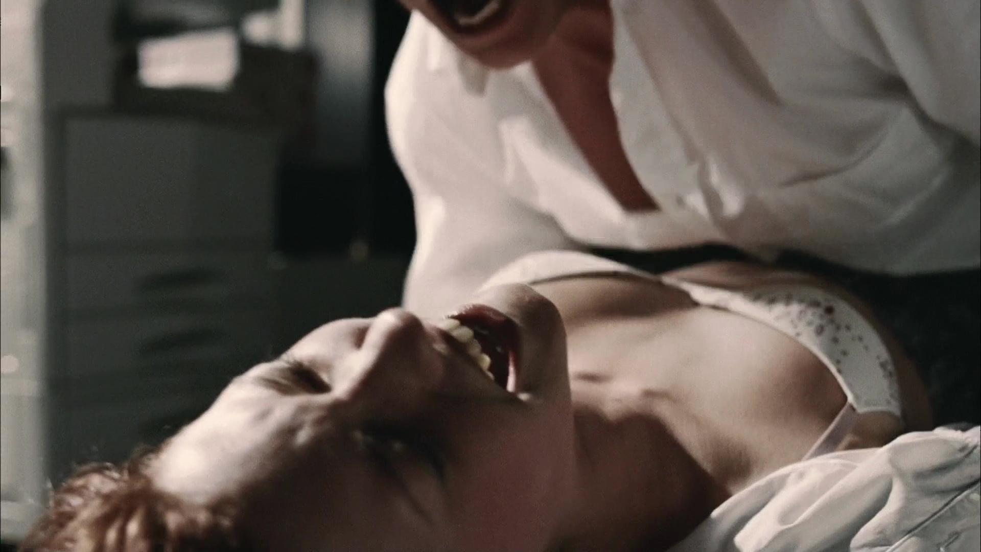 Lauren Lee Smith порно модель