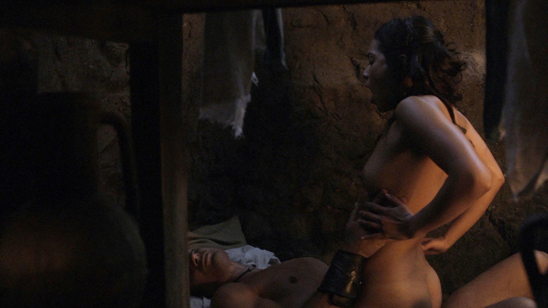 Nude brandt painkillers scenes ann videos lesley