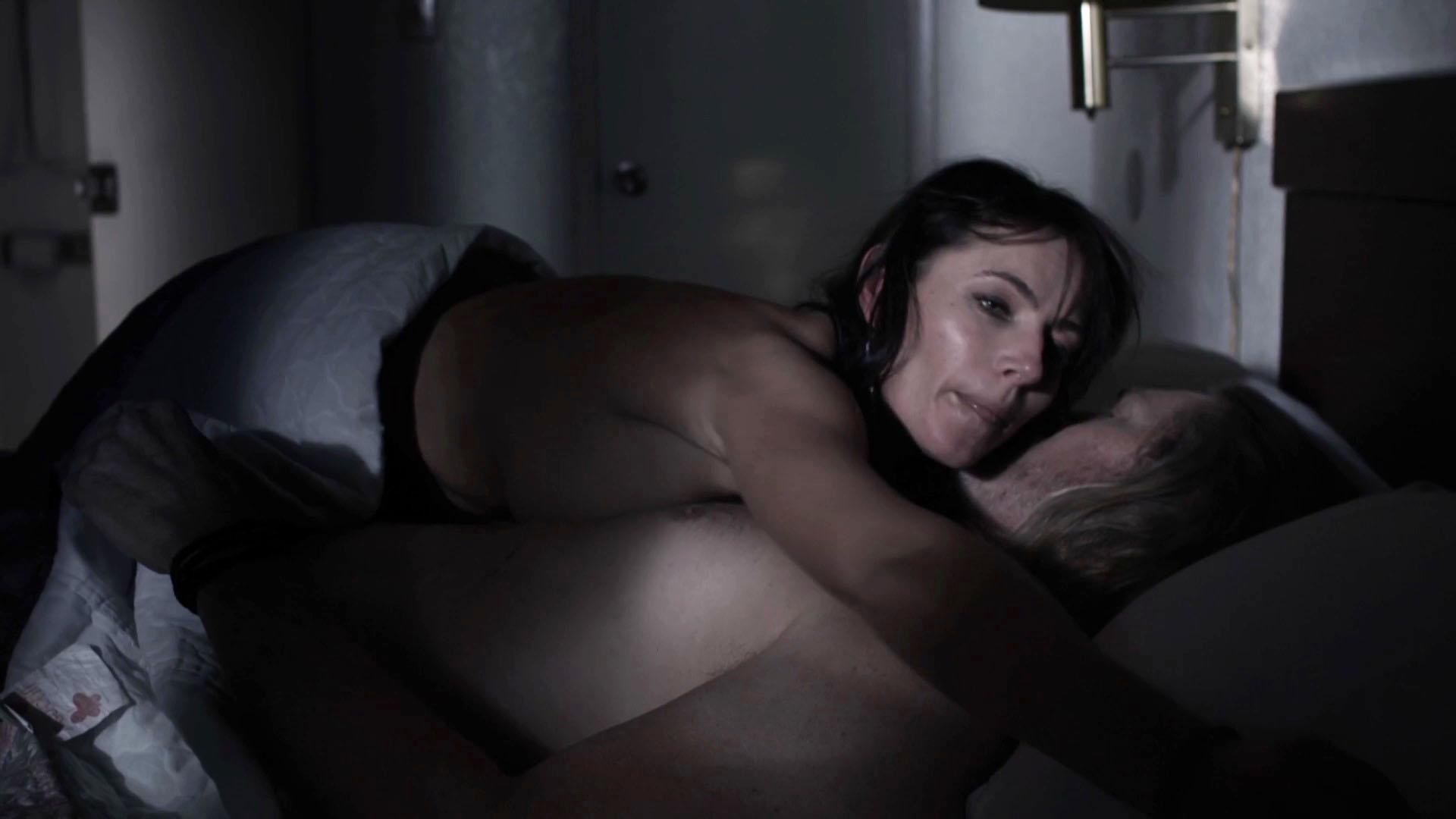 Watch Online - Lili Mirojnick, Kinga Philipps – Born Wild