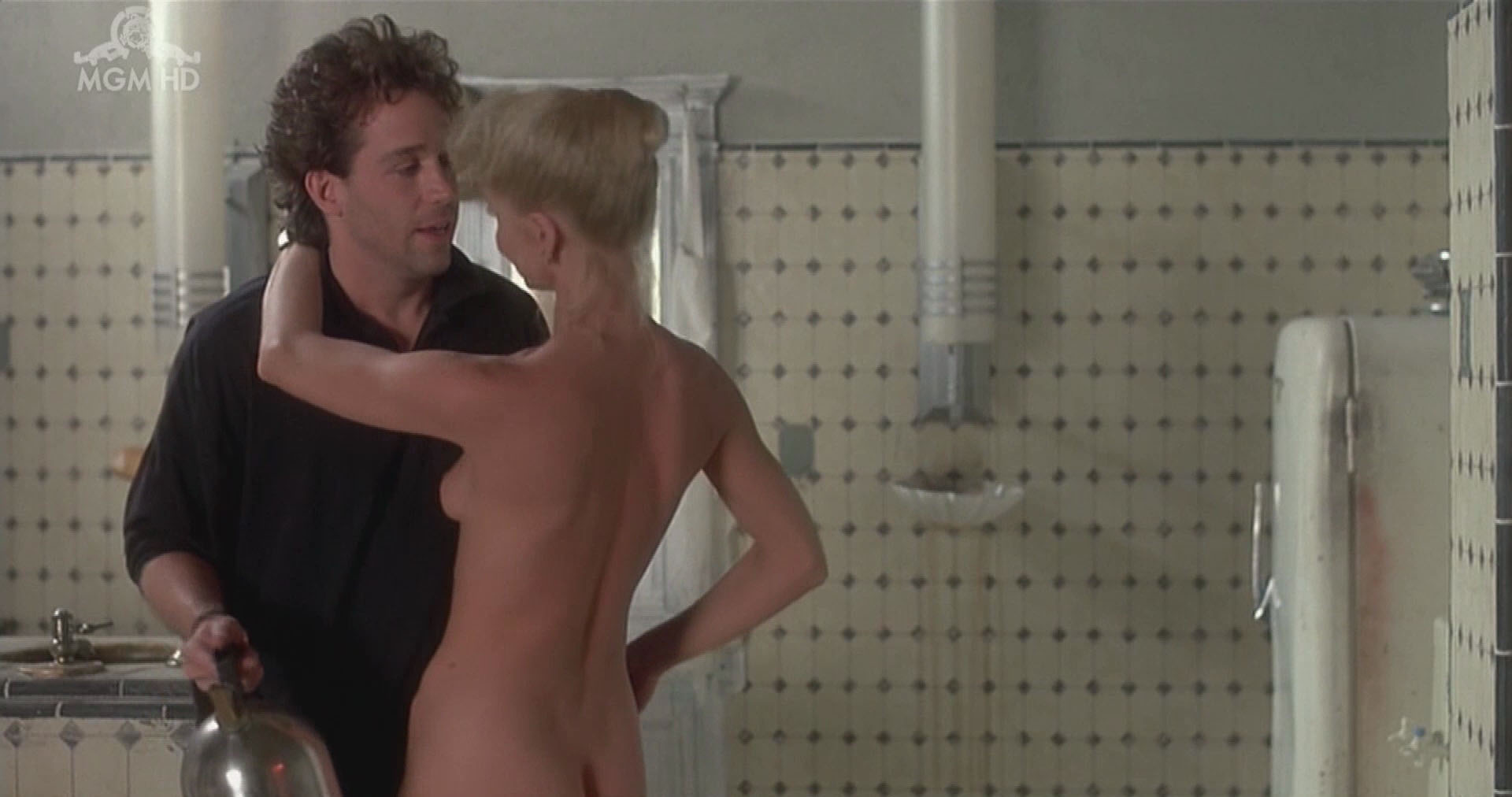 Lisa swayze nude sex mean and