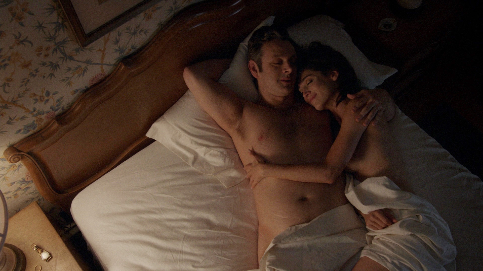 Lizzy Caplan – Masters of Sex s03e05 (2015) HD 1080p