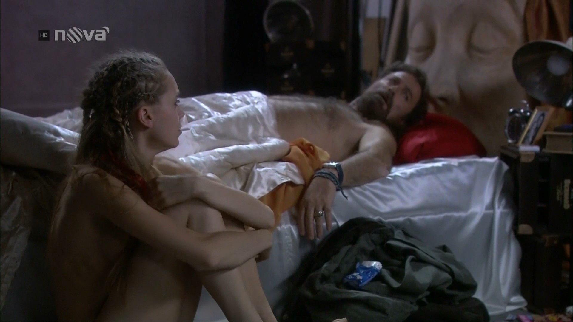 Opinion vondrackova nudes special case