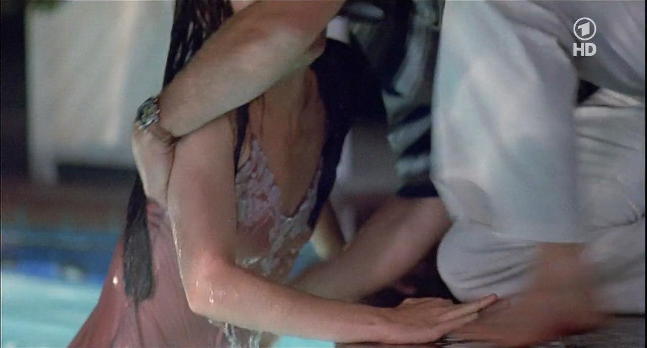 Excellent idea madeleine stowe nude scenes