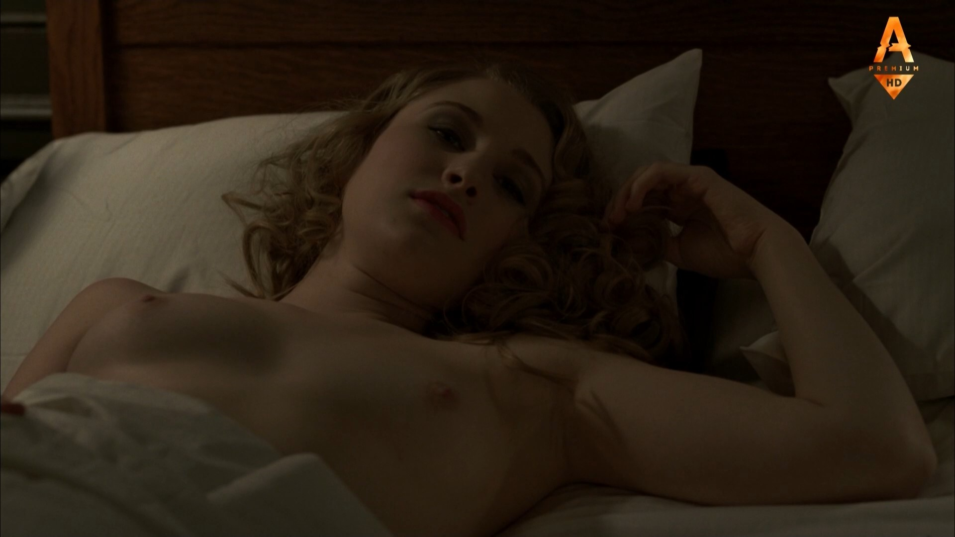 Maddie Jo Landersx – Boardwalk Empire s04e01 (2013) HD 1080p