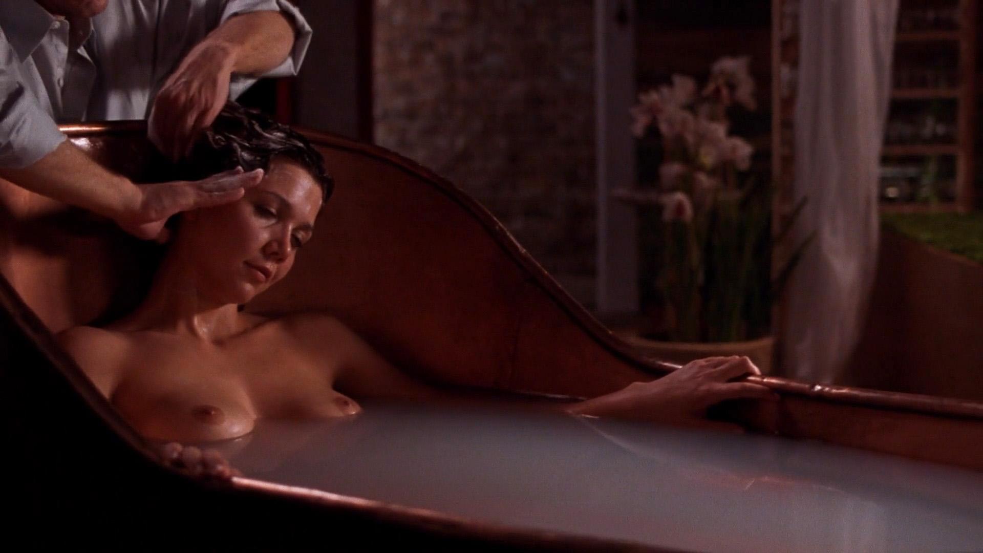 Secretary maggie gyllenhaal nude rather