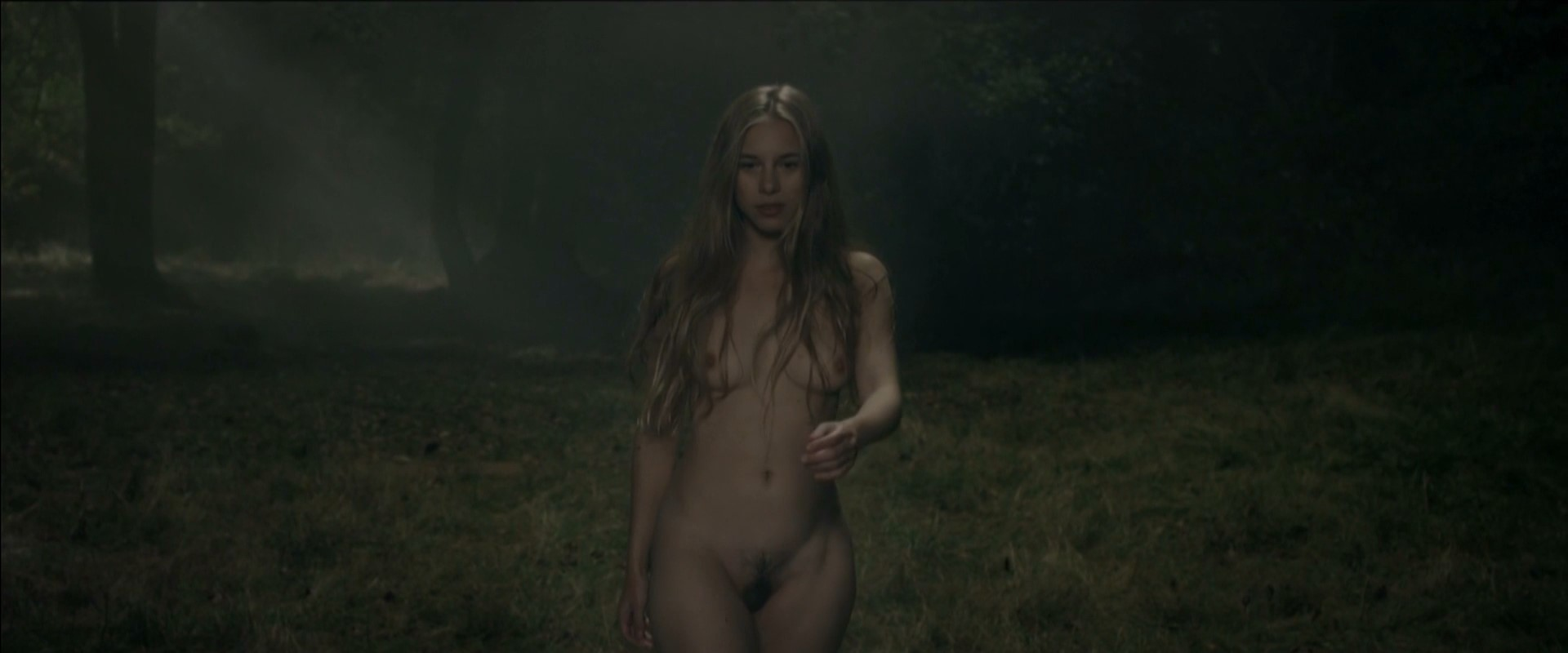 Margot Lourdet – Naked (2014) HD 1080p