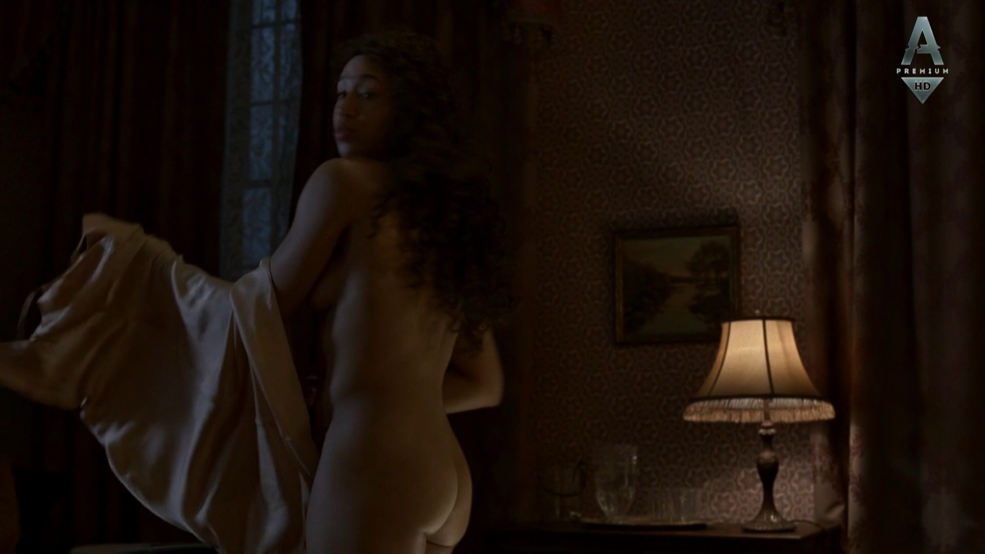Margot Bingham – Boardwalk Empire s04e07 (2013) HD 1080p