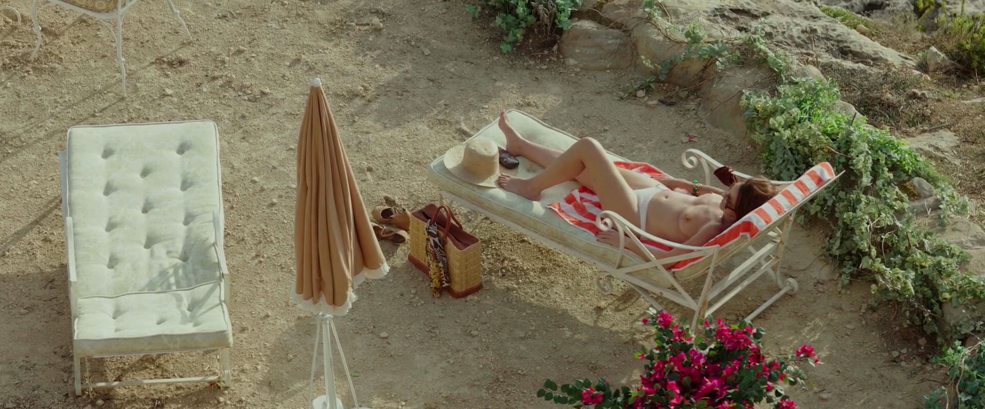Melanie Laurent – By The Sea (2015) HD 1080p
