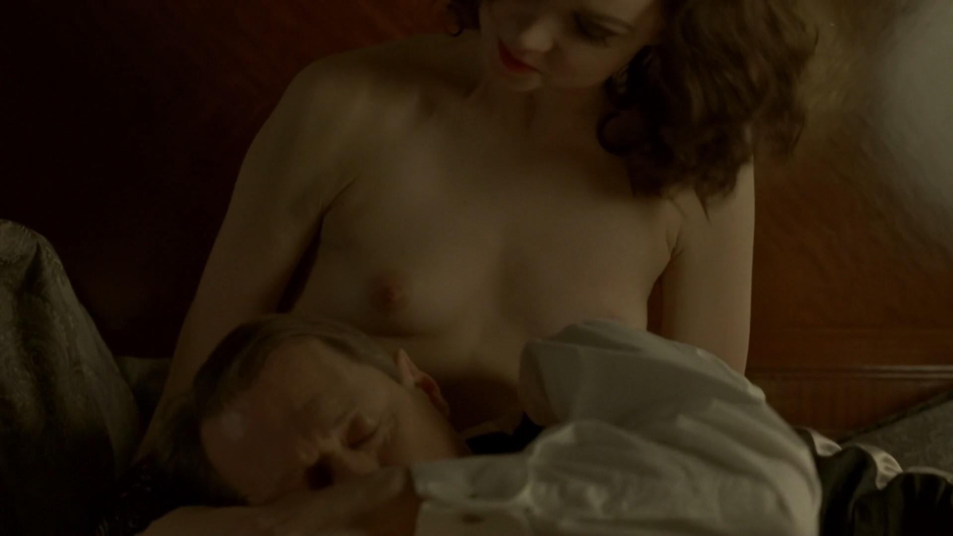 steedle nude chambers Meg