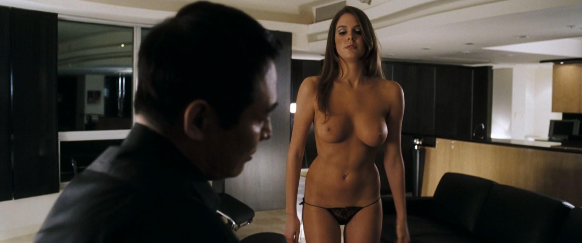 Meghan flather nude war 2007 hd