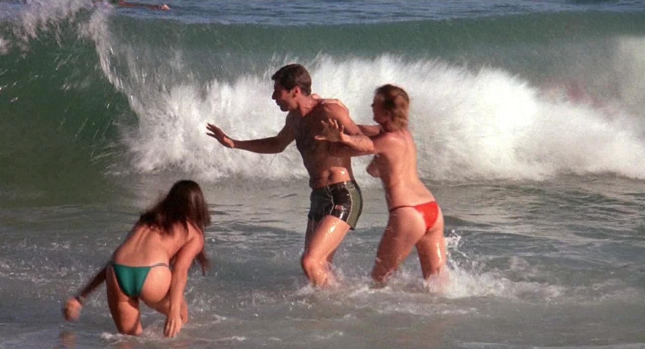 Michelle Johnson Blame It On Rio Nude