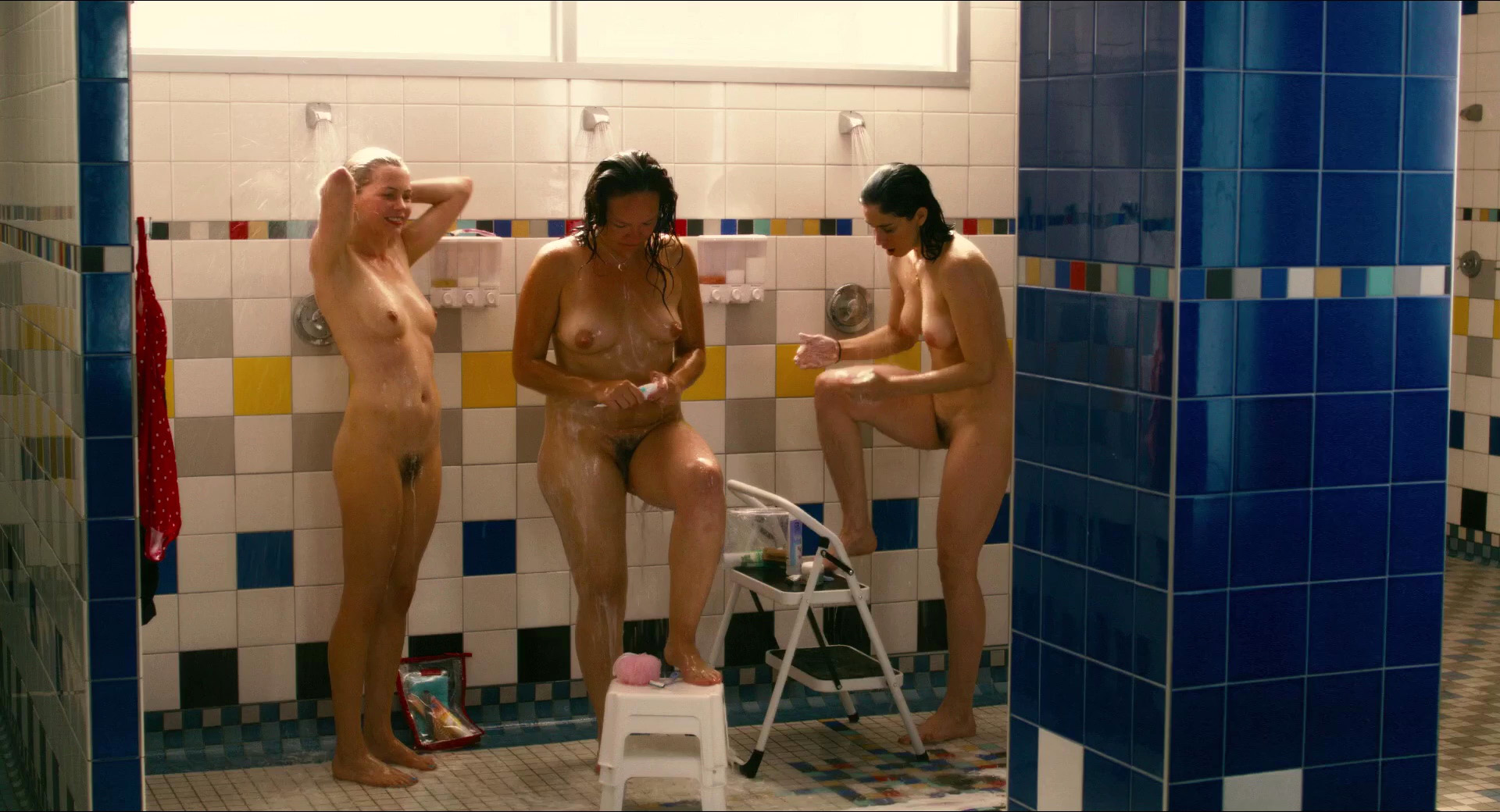 Michelle Williams, Sarah Silverman, etc – Take This Waltz (2011) HD 1080p