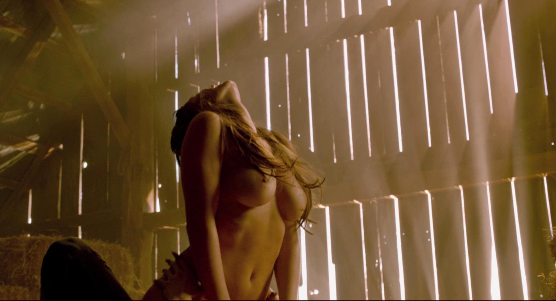 Watch in the cut sex scene