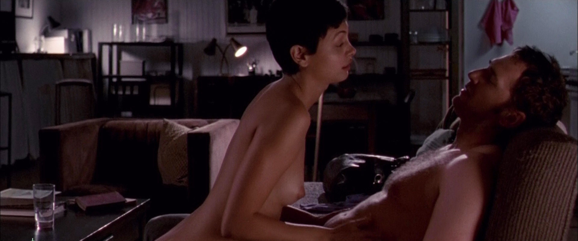 braless Sex Morena Baccarin naked photo 2017
