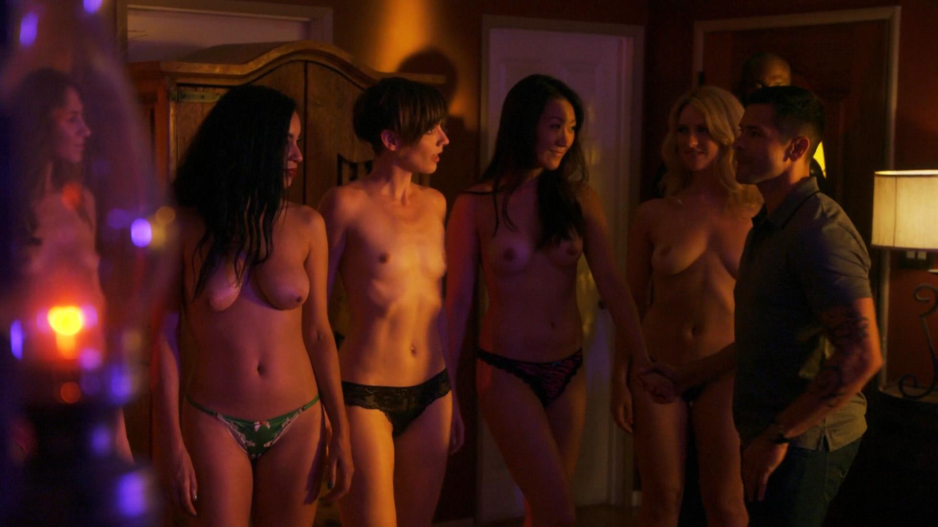 Natalie martinez nude n naked