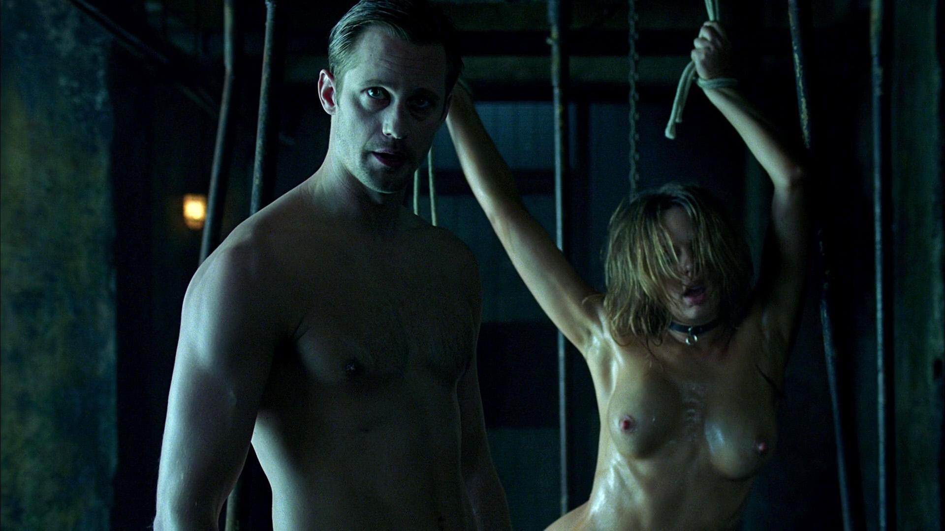 Tania rincon naked