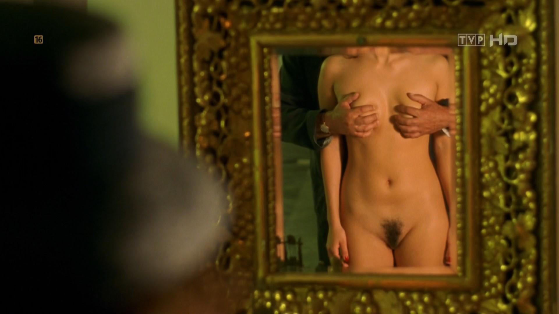 Izabella scorupco naked agree