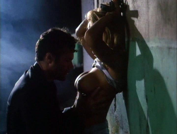 Pam anderson raw justice sex scene