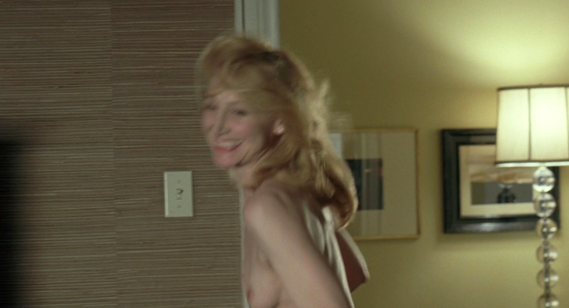 Congratulate, you Patricia clarkson nude scenes well