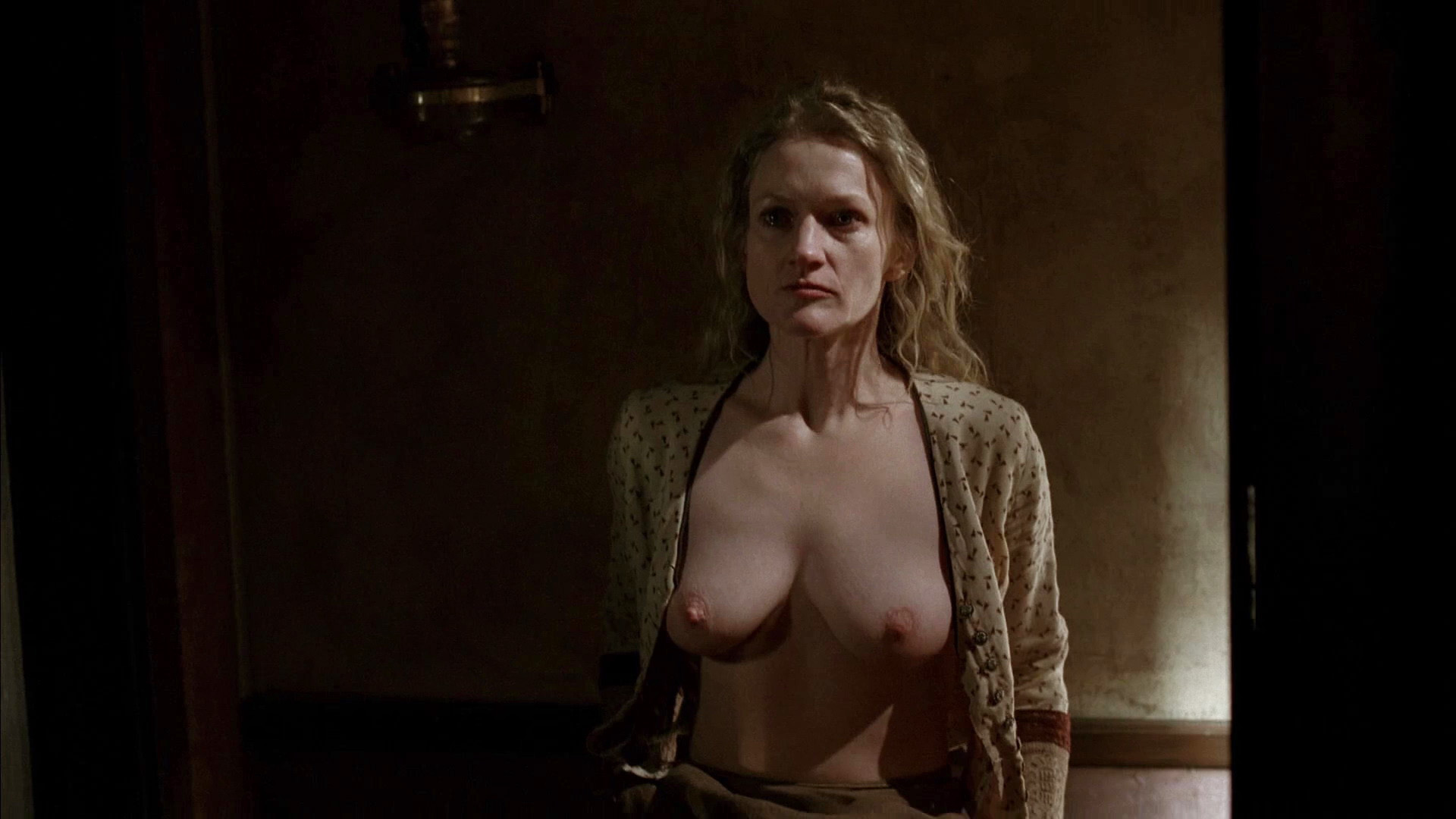 The valuable Paula malcomson nude pictures think, that