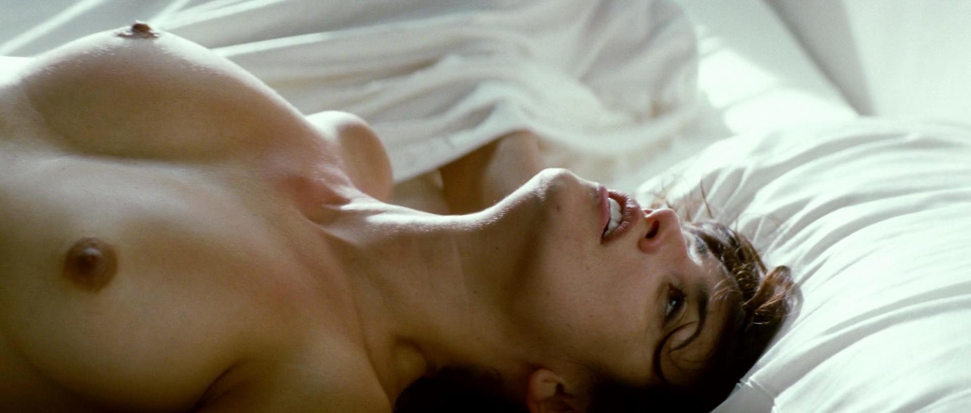 Sex scene penelope cruz nude