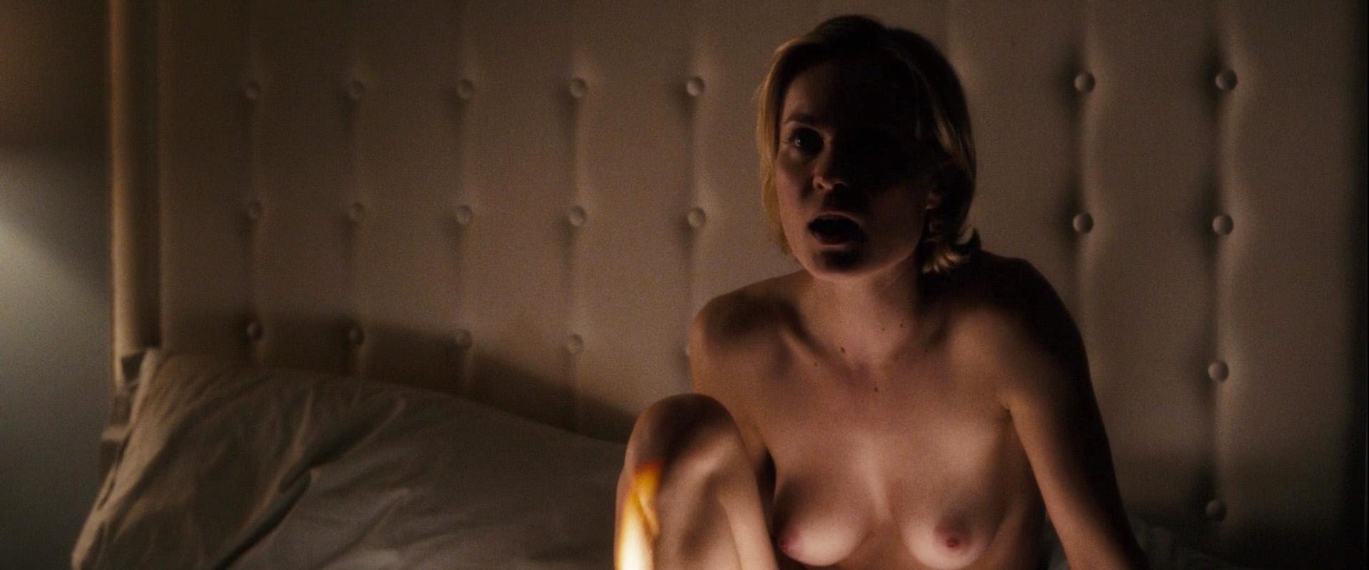 pics Radha mitchell nude scene feast love movie